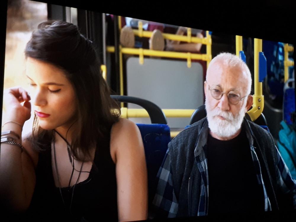 Sivuv / A Ride, Week of Directors and Creators, Film Festival Cinematheque Tel-Aviv