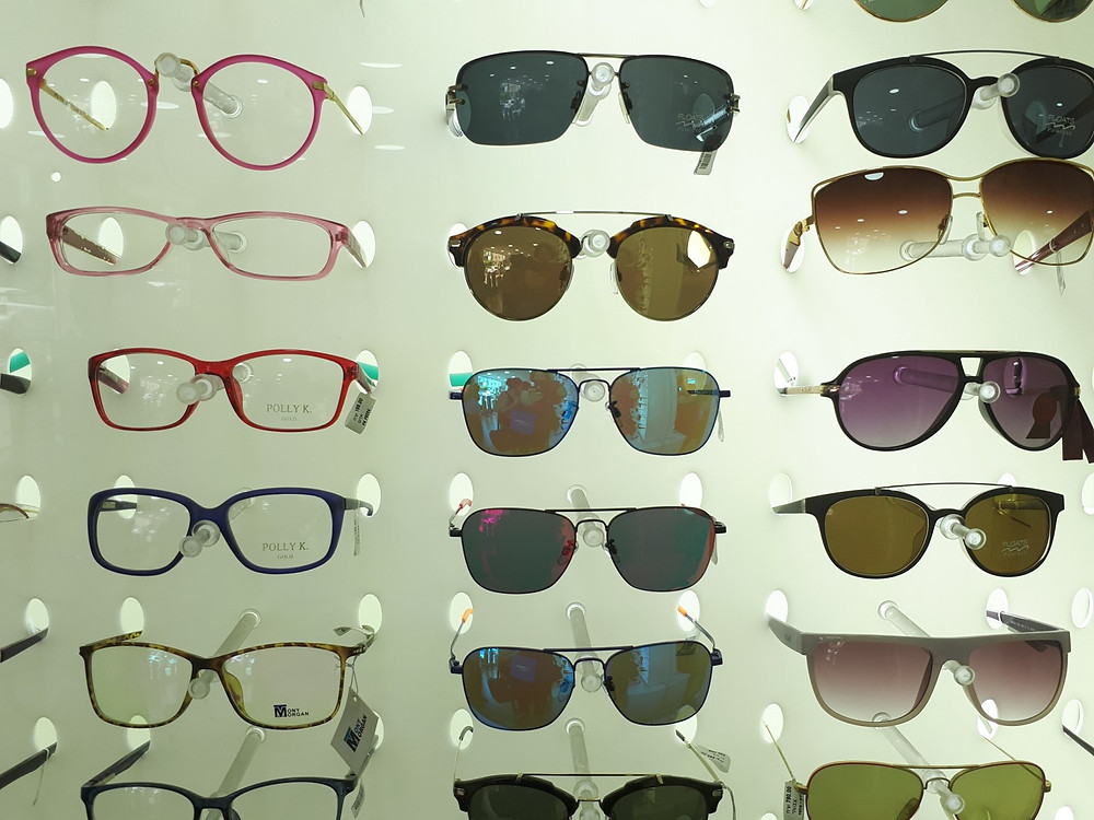 Optica Belisima Tel-Aviv Replay 69 Collection