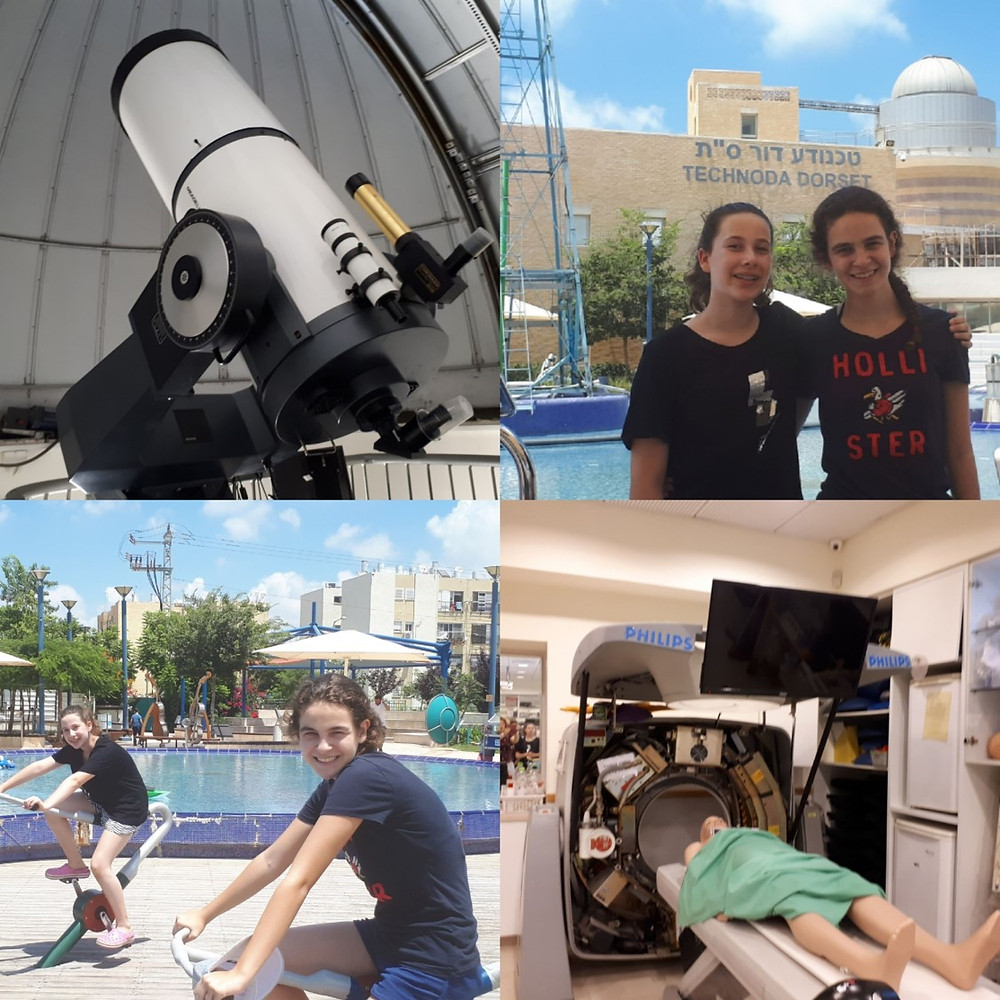 Technoda Hadera