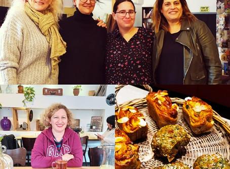 Sderot, Netivot and Ashkelon: Southern Hospitality (Part 1)