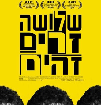 Three Identical Strangers: A Film Preview