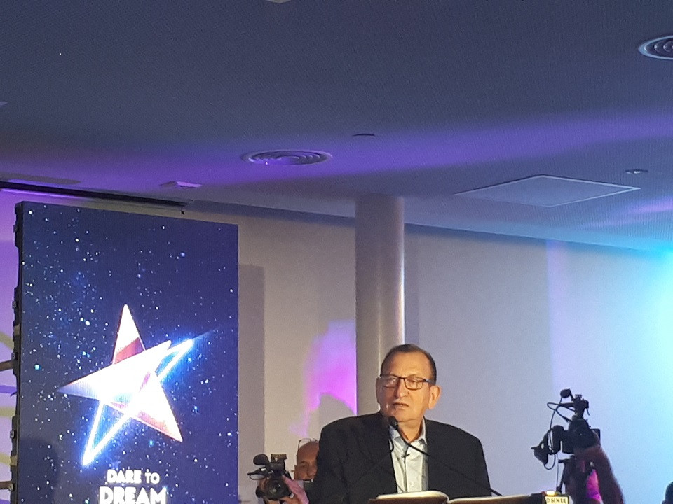 Mayor Ron Huldai, Eurovision 2019 Satellite Activities