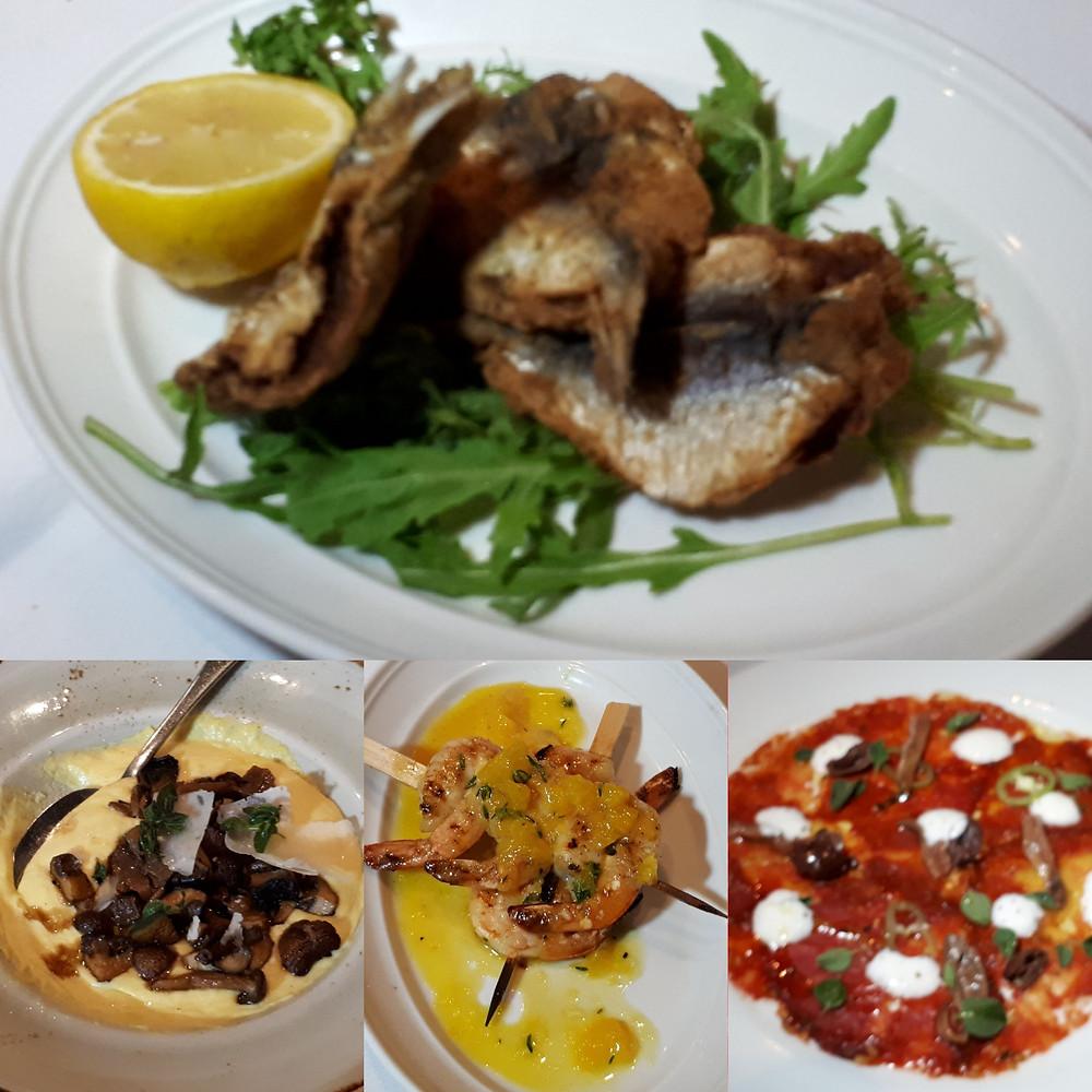 Zedef Fish and Seafood Restaurant, Rishon LeZion