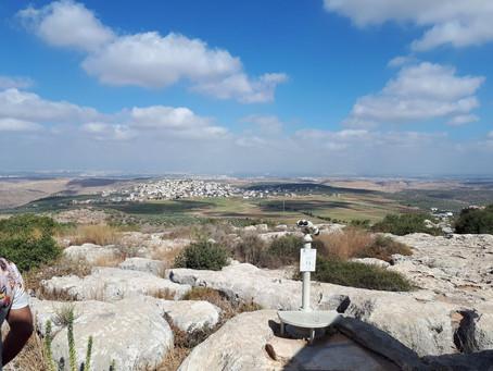 Samaria, Samaritans, Sights and Scriptures