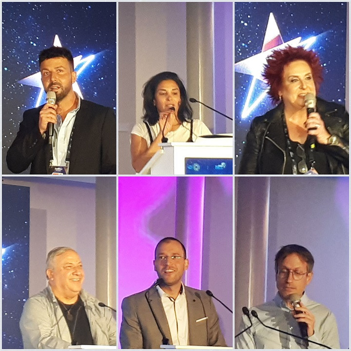 Eurovision 2019 The Press Conference Reveal