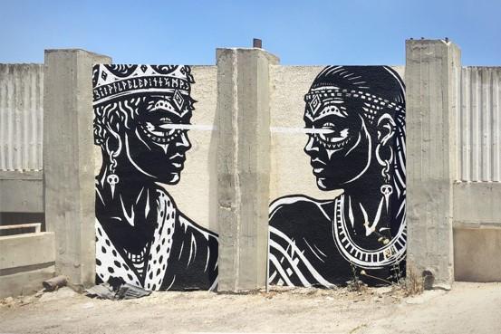 Pilpeled, Talpiot, Jerusalem Walls Festival 2018
