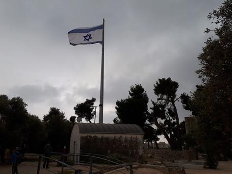 A Heritage Trip for 'Jerusalem Day'