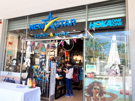New Star: A Trimax Sports Center in Cesarea
