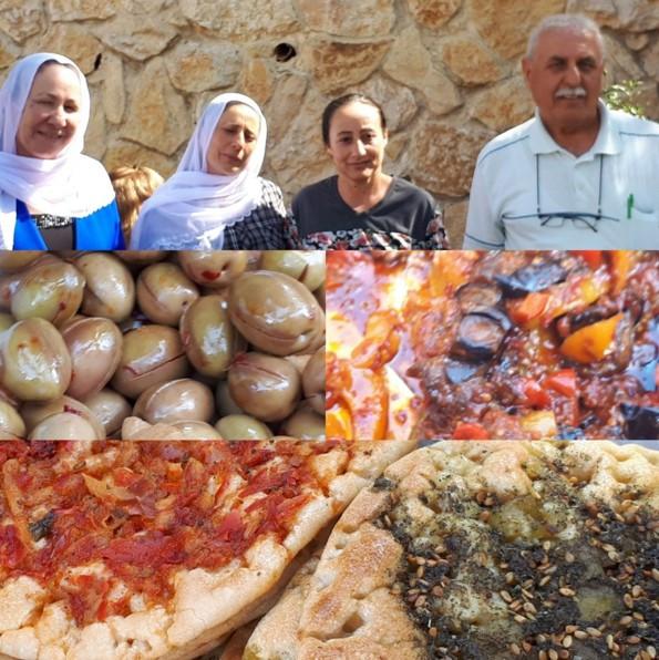 Sajtag Druze Catering