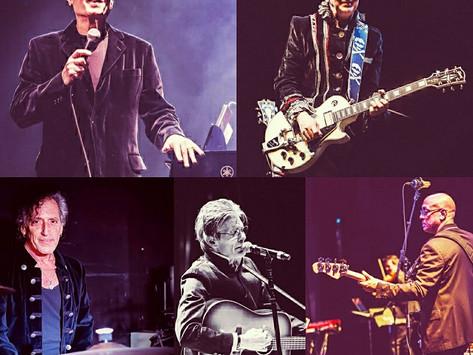 Tel-Aviv & Haifa: A Bowie Celebration - The 2019 Alumni Tour in Israel