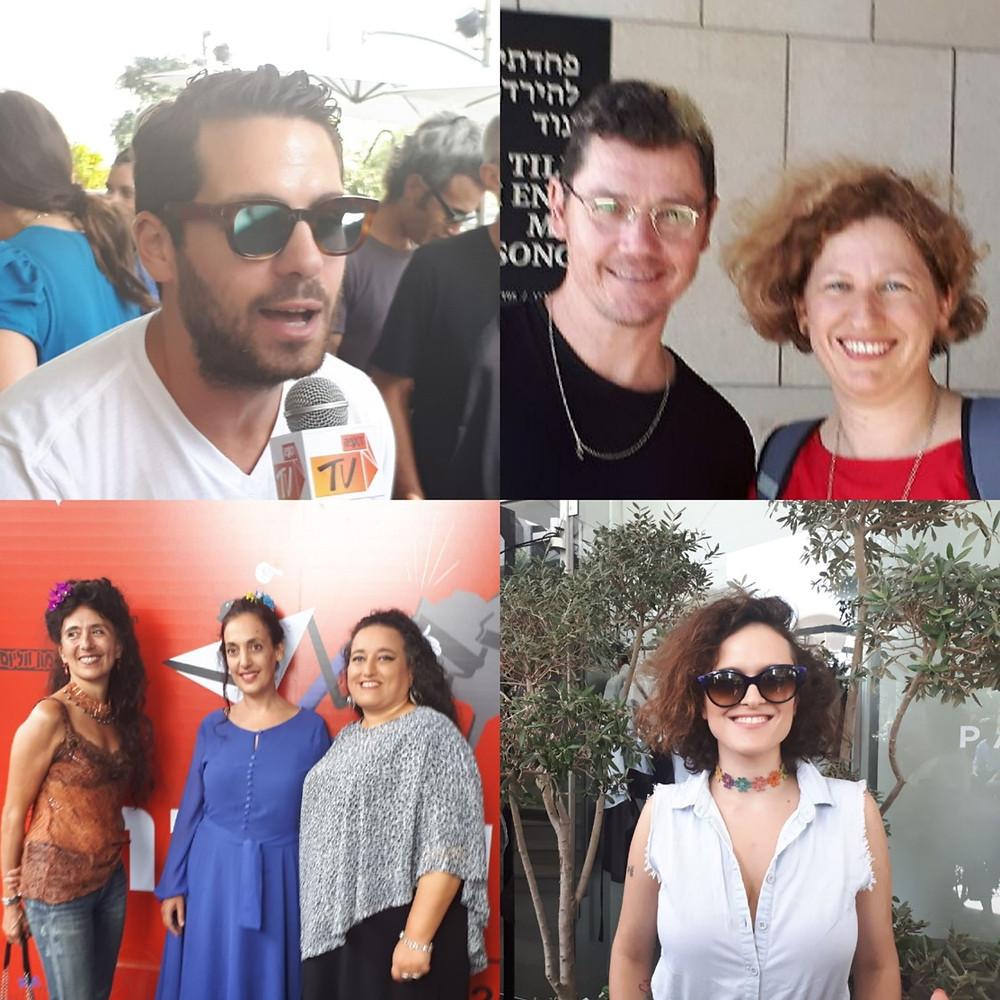Tel-Aviv Piano Festival 2018,