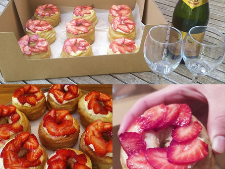 Sharacocoa: Decadent Desserts by Delivery