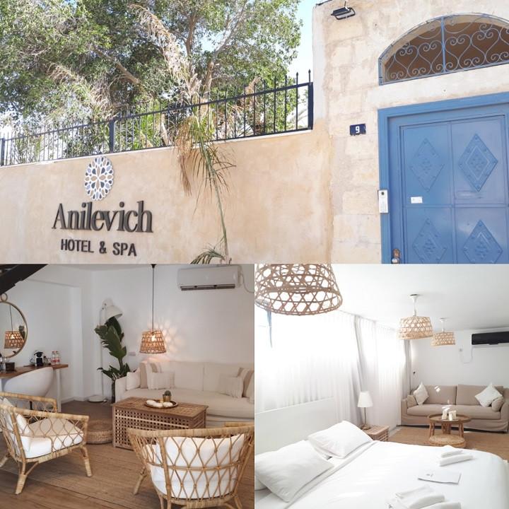 Anilevich Hotel & Spa