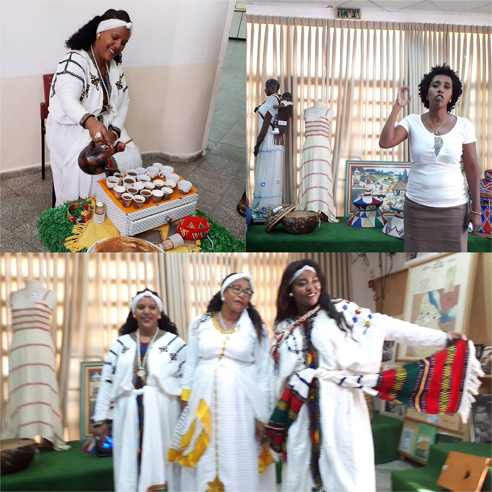 Ramla Ethiopian Tabeja Community Center
