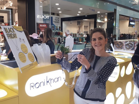 Roni Khan: The Winter Collection
