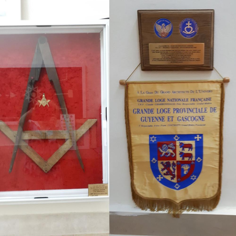 The Freemasons' Lodge, Jerusalem
