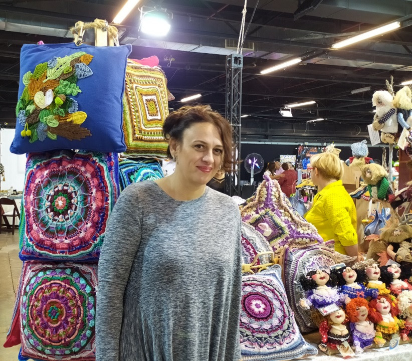 Unity Art House: 'Shavuot in the City of Artists' - A Holiday Fair