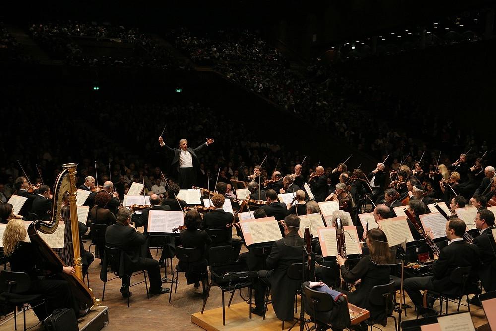 Tel Aviv-Jaffa: Philharmonic in the Park