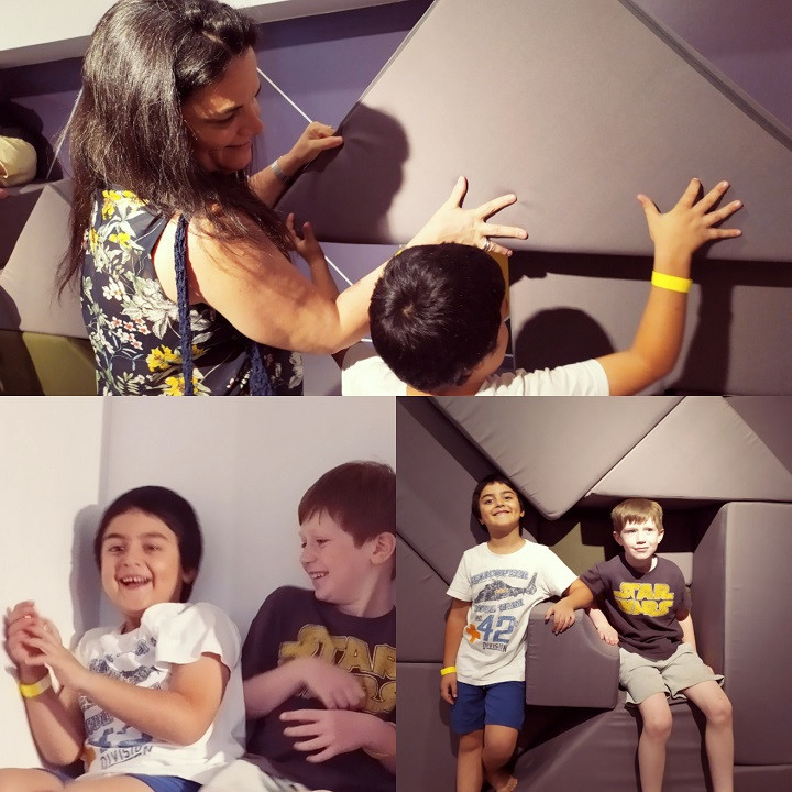 Tel-Aviv Museum of Art: The New Younes and Soraya Nazarian Family Experiential Center Opening