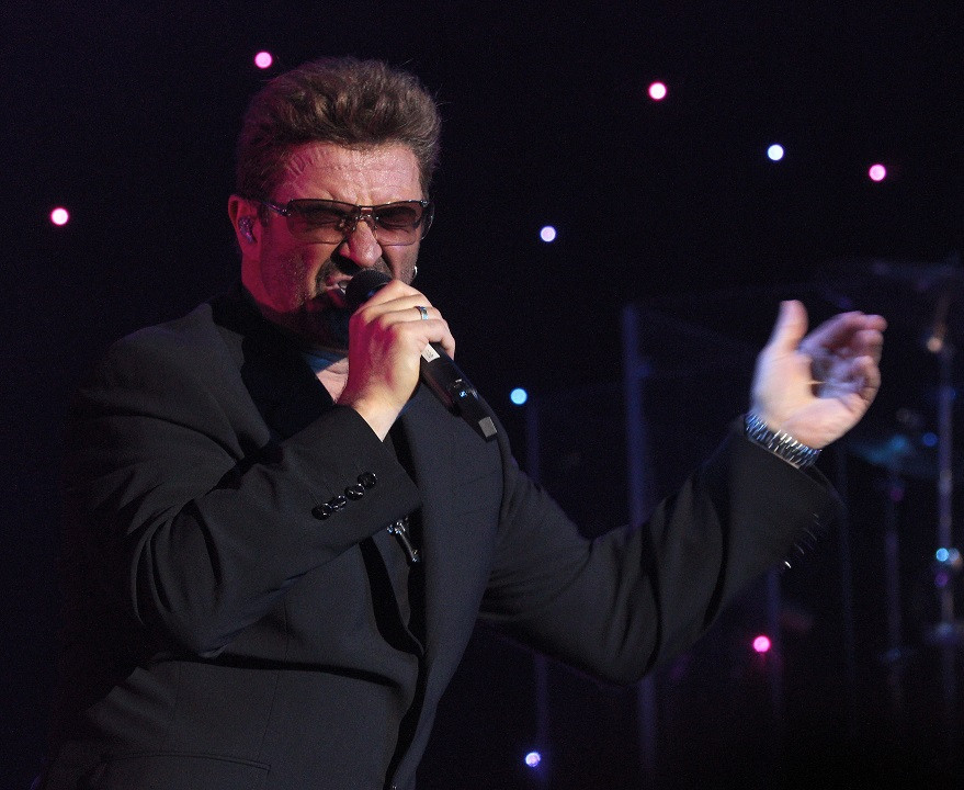The Freedom Tour in Israel: Celebrating the Songs and Music of George Michael