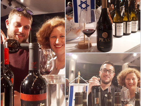 Kosher Food and Wine Experience (KFWE) 2019: A World-Class Event