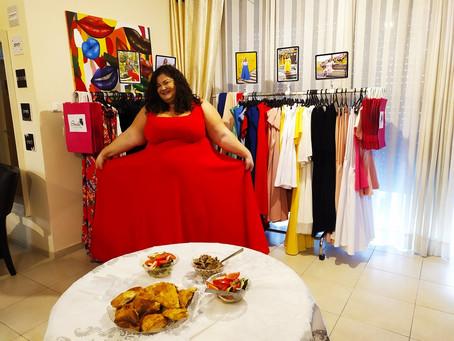 Ashdoda: Home Hospitality in Ashdod