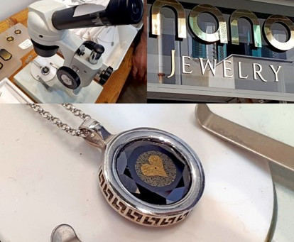Nano: Soulful Jewelry