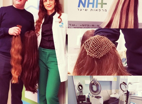 NHH: The Natural Human Hair Clinic Network