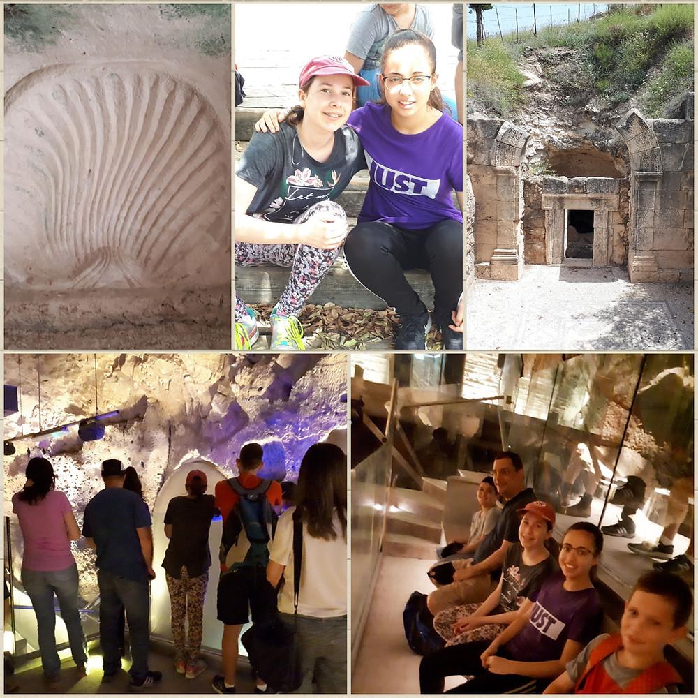 Beit Shearim Well