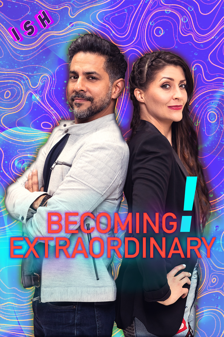 Ep6 Becoming Extraordinary ft. Vishen Lakhiani
