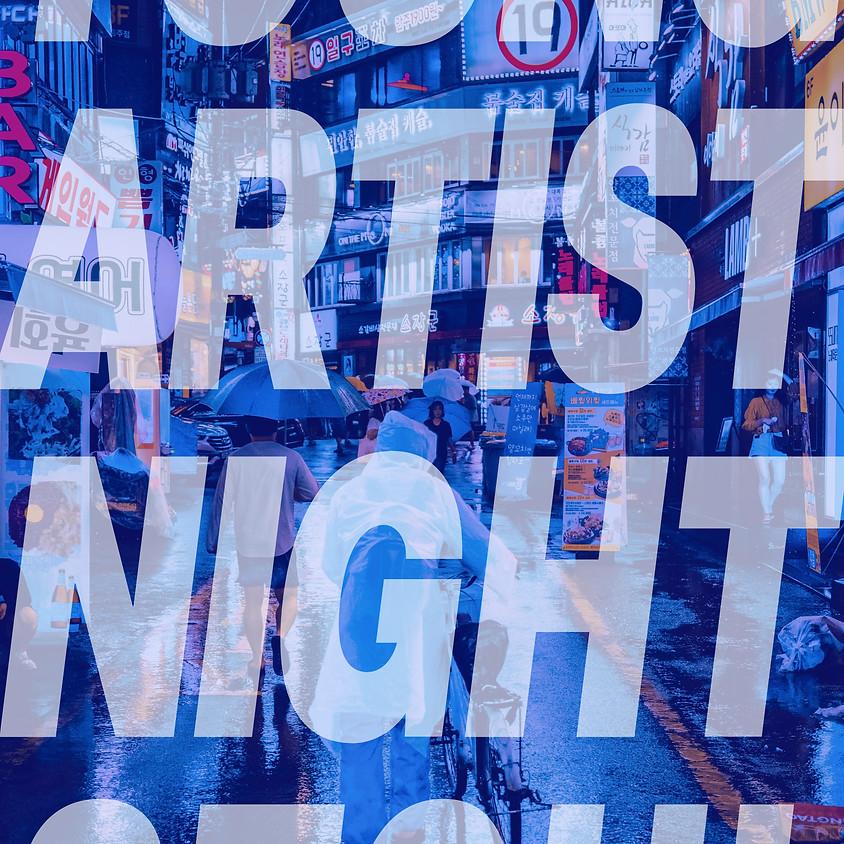 영아티스트나잇 Young Artist's Night