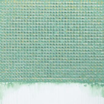 박병근, C5.0-201, ll0xll0cm, Mixed media, 2018