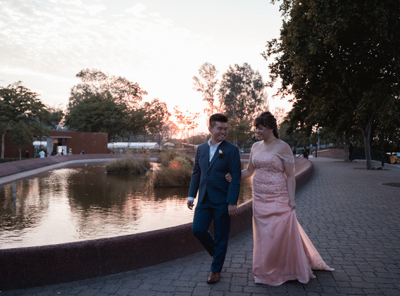 Randall & Hui Kun Wedding 2