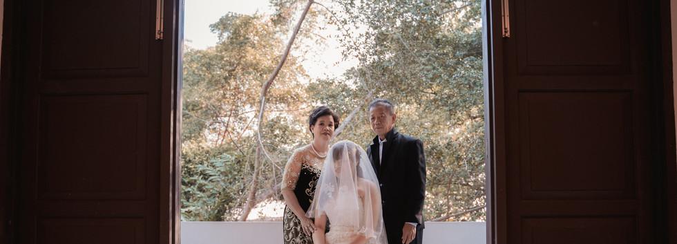 Randall & Hui Kun Wedding 3