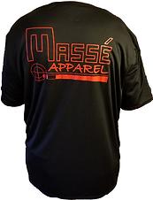 Masse' T's