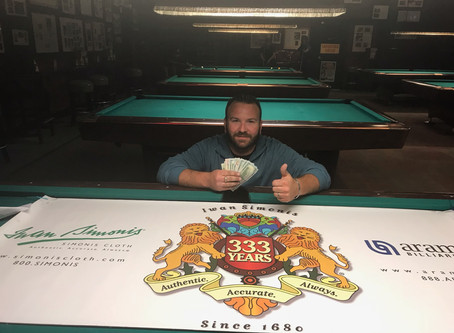 October 14, 2018: Snookers Straight Race Stop# 2