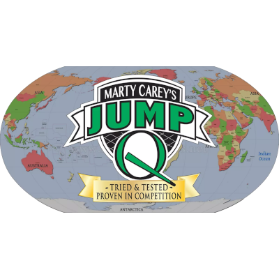 Marty Carey's Jump Q