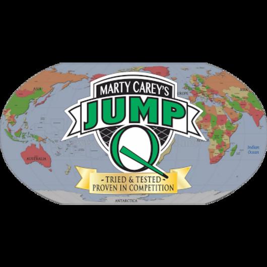Marty Carey's Jump Q