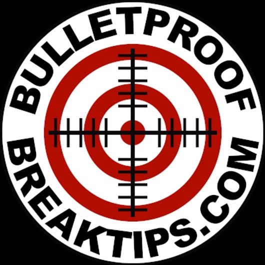 Bulletproof Break Tips