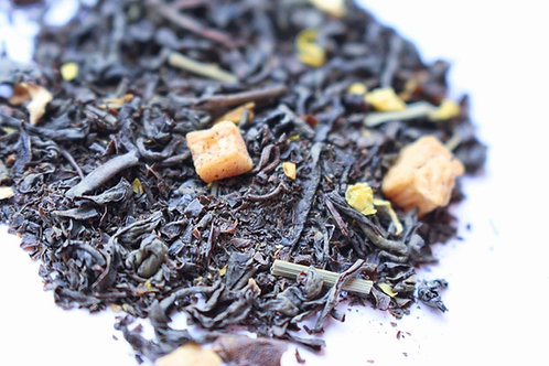 GET-WELL TEA