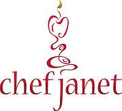 Chef Janet Logo