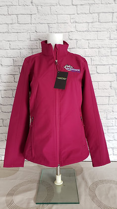 Women's Crossland Soft Shell Jackets