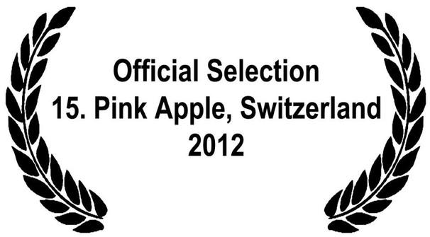 Pink Apple Film Festival 2012