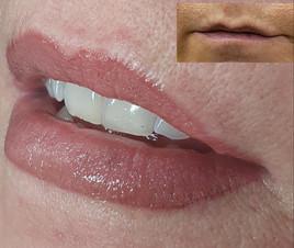Permanent makep lip tattoo Kendal.JPG