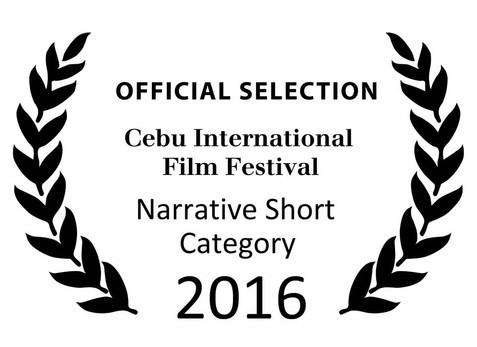 Cebu International Film Festival 2016