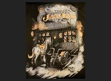 Hoodie (dark) - 3 Fingered Jacks Saloon