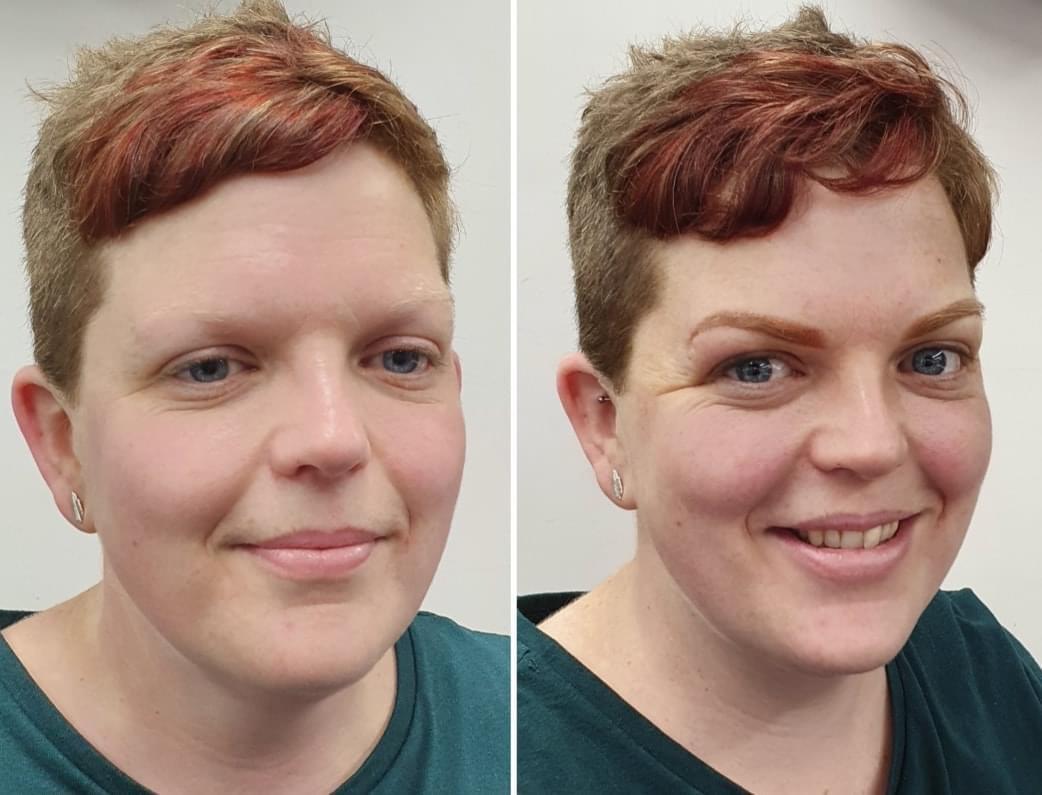 Semi-permanent eyebrow tattoo Kendal.JPG