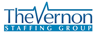 The Vernon Staffing Group Logo