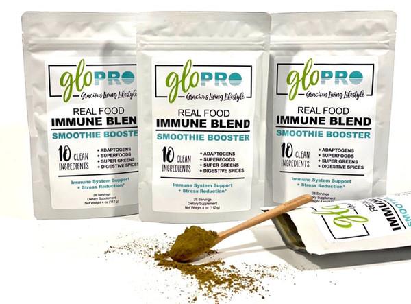 GLOPRO Immune Blend