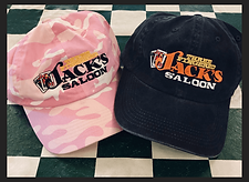 Hats - 3 Fingered Jacks Saloon